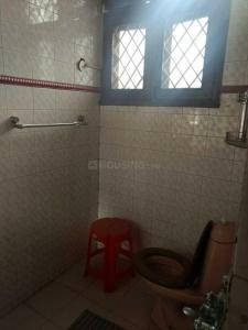Bathroom Image of PG 4193996 Sushant Lok I in Sushant Lok I