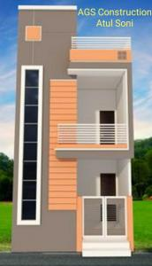 Gallery Cover Image of 1300 Sq.ft 3 BHK Independent House for buy in Rau for 3000000