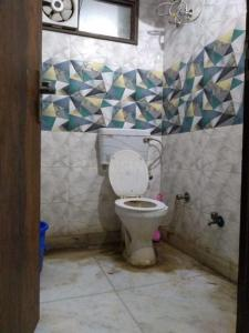 Bathroom Image of PG 5607138 Patel Nagar in Patel Nagar
