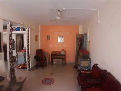 Gallery Cover Image of 970 Sq.ft 2 BHK Apartment for rent in Talegaon Dabhade for 7000
