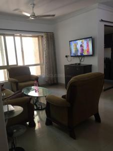 Gallery Cover Image of 1502 Sq.ft 3 BHK Apartment for rent in Arum, Powai for 75000