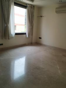 Gallery Cover Image of 2700 Sq.ft 3 BHK Independent Floor for rent in Hauz Khas for 110000