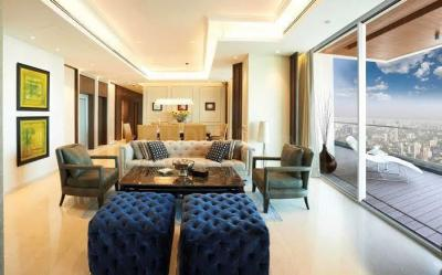 Gallery Cover Image of 6500 Sq.ft 4 BHK Apartment for buy in One Avighna Park, Lower Parel for 107500000