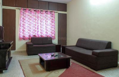 Living Room Image of B5 Flat7 Saudamani in Kothrud