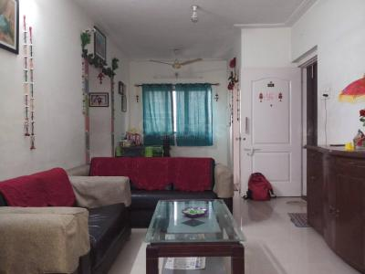 Gallery Cover Image of 1500 Sq.ft 3 BHK Apartment for buy in Kharghar for 12700000