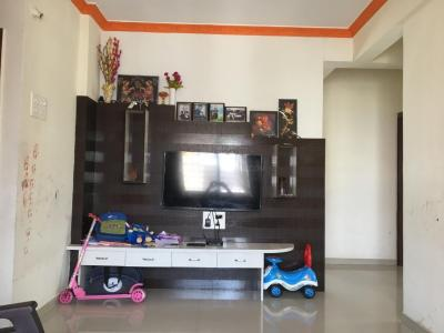 Gallery Cover Image of 800 Sq.ft 2 BHK Apartment for rent in Lohegaon for 13000