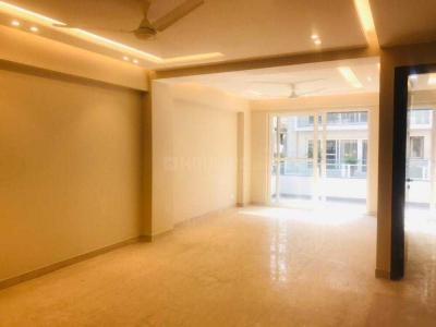 Gallery Cover Image of 2700 Sq.ft 3 BHK Independent Floor for rent in Hauz Khas for 90000