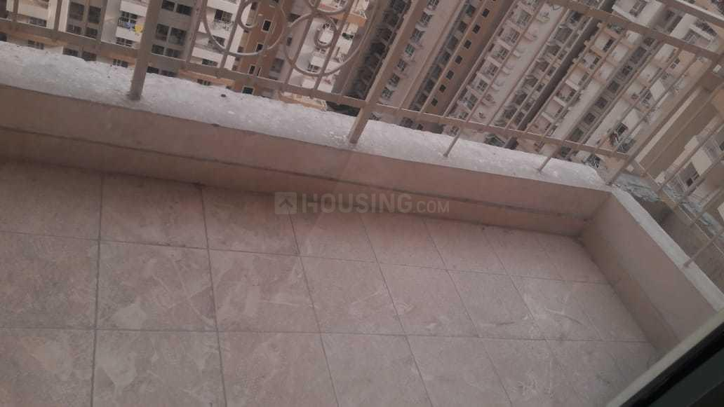 Living Room Image of 890 Sq.ft 2 BHK Apartment for rent in Noida Extension for 10000