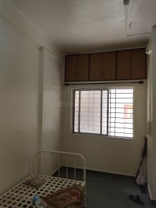 Gallery Cover Image of 350 Sq.ft 1 RK Independent Floor for rent in Karve Nagar for 8000