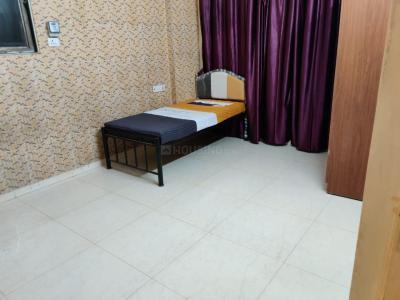 Bedroom Image of Oxotel PG Zero Brokerage in Powai
