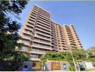 Gallery Cover Image of 2550 Sq.ft 3 BHK Apartment for buy in Juhu for 120000000
