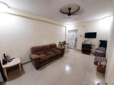 Gallery Cover Image of 690 Sq.ft 1 BHK Apartment for rent in Mundhwa for 11000