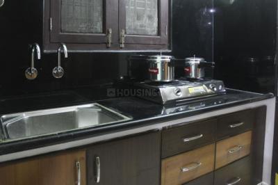 Kitchen Image of PG 4642981 Yousufguda in Yousufguda