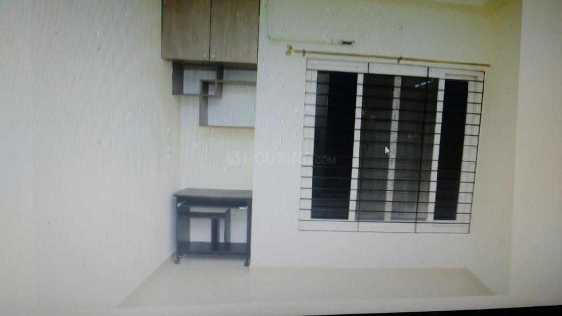 Bedroom Image of 1552 Sq.ft 3 BHK Apartment for rent in Mambakkam for 13000