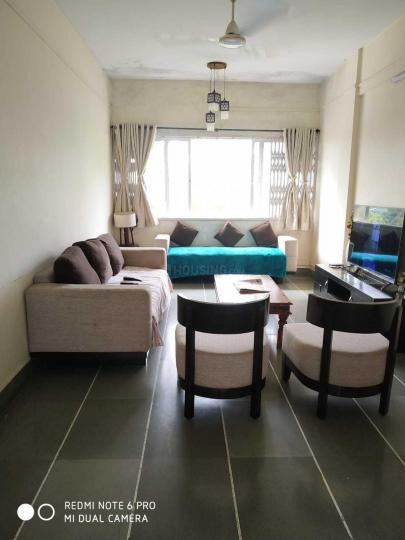 Living Room Image of 860 Sq.ft 2 BHK Apartment for buy in Ganeshkhind for 8500000