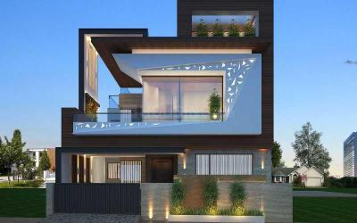 Gallery Cover Image of 1404 Sq.ft 3 BHK Independent House for buy in Rajakilpakkam for 8632558