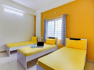 Bedroom Image of Zolo Rapid in Egmore