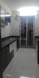 Gallery Cover Image of 1900 Sq.ft 3 BHK Apartment for rent in Nerul for 60000
