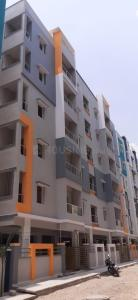 Gallery Cover Image of 1125 Sq.ft 2 BHK Apartment for buy in Pragathi Nagar for 4600000