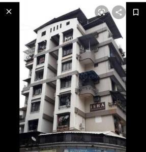 Gallery Cover Image of 1150 Sq.ft 2 BHK Apartment for rent in Isha Complex, Kharghar for 21000