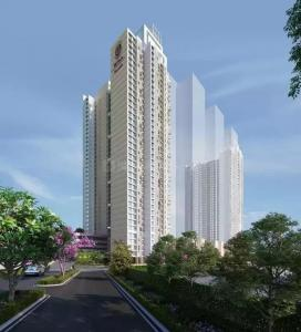 Gallery Cover Image of 1003 Sq.ft 2 BHK Apartment for buy in Birla Vanya Phase 1, Shahad for 7900000