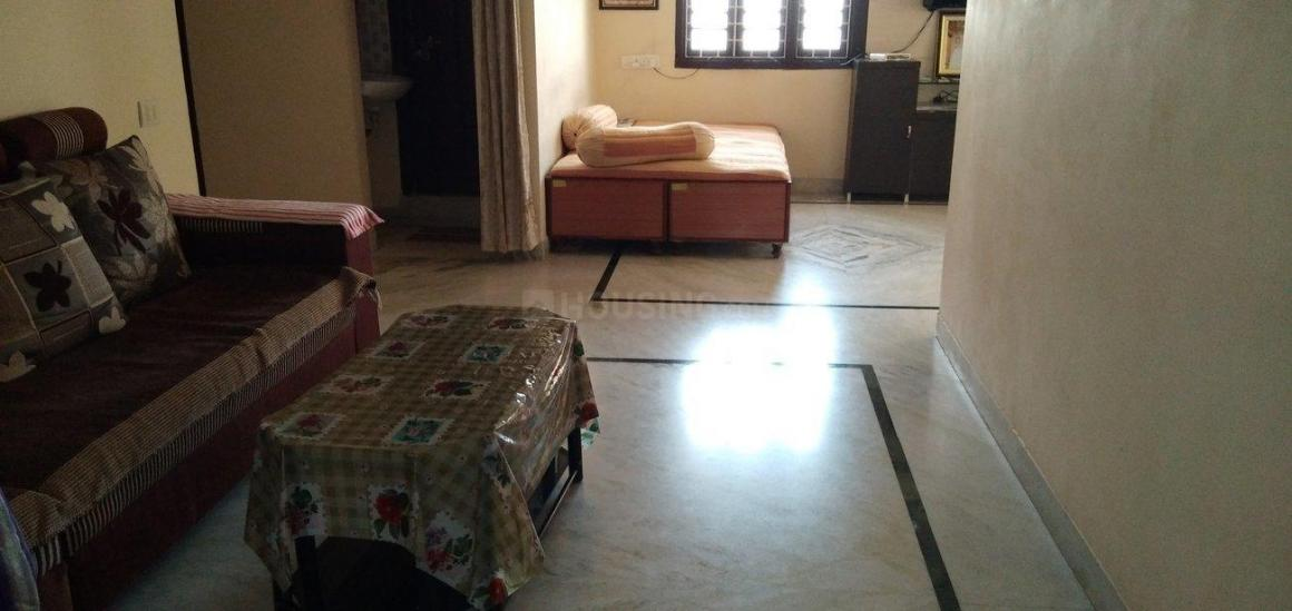 Living Room Image of 1000 Sq.ft 2 BHK Apartment for buy in Boduppal for 3000000