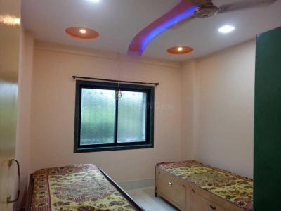 Gallery Cover Image of 450 Sq.ft 1 BHK Apartment for rent in Ghatkopar East for 30000