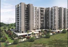 Gallery Cover Image of 841 Sq.ft 1 BHK Apartment for buy in Punawale for 3846000