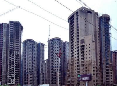 Gallery Cover Image of 5765 Sq.ft 5 BHK Apartment for buy in 3C Lotus 300, Sector 107 for 34000000