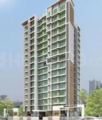 Gallery Cover Image of 1052 Sq.ft 2 BHK Apartment for buy in Chandiwala Pearl Hazeline, Andheri West for 17500000