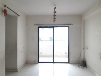 Gallery Cover Image of 653 Sq.ft 1 BHK Apartment for rent in Dhayari for 7000