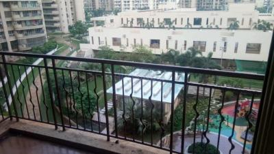 Gallery Cover Image of 1150 Sq.ft 2 BHK Apartment for rent in Powai for 52000