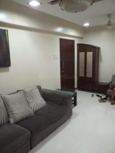 Gallery Cover Image of 950 Sq.ft 2 BHK Apartment for rent in Khar Danda for 75000