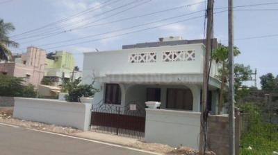 Gallery Cover Image of 1030 Sq.ft 3 BHK Independent House for rent in Porur for 17000