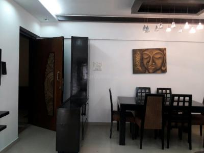 Gallery Cover Image of 1400 Sq.ft 3 BHK Apartment for rent in Mahavir Classic Apartment, Andheri East for 75000