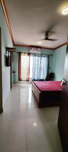 Gallery Cover Image of 535 Sq.ft 1 RK Apartment for rent in Royal Palms Piccadilly Condos, Goregaon East for 11000