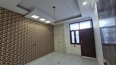 Gallery Cover Image of 1200 Sq.ft 3 BHK Independent Floor for buy in Sector-12A for 6000002