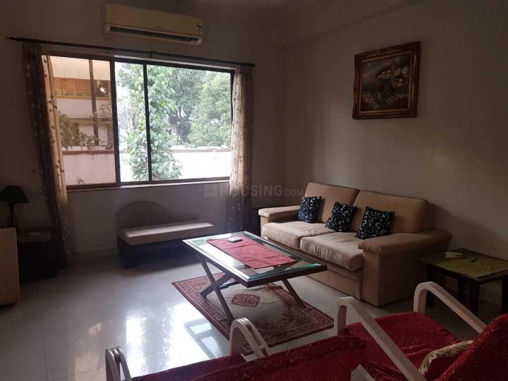 पीजी 4193381 चेंबूर इन चेंबूर के लिविंग रूम की तस्वीर
