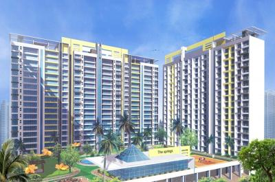 Gallery Cover Image of 1950 Sq.ft 3 BHK Apartment for rent in Kalamboli for 20000