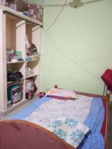 Bedroom Image of PG 5740355 Sainikpuri in Sainikpuri