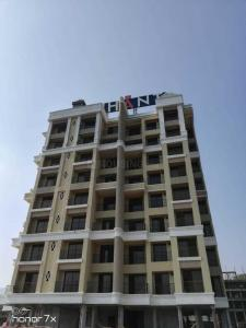 Gallery Cover Image of 554 Sq.ft 1 BHK Apartment for buy in Karjat for 2150000