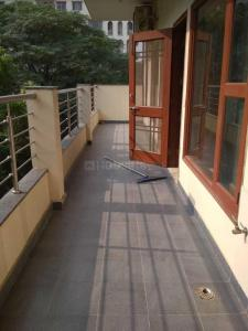 Gallery Cover Image of 250 Sq.ft 1 RK Independent House for rent in Sector 33 for 10000