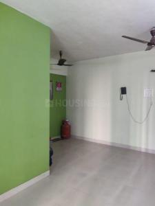 Gallery Cover Image of 1180 Sq.ft 2 BHK Apartment for rent in Swaraj Imperial Apartments, Kharghar for 24000