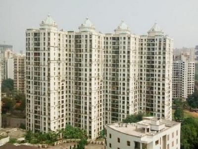 Gallery Cover Image of 1400 Sq.ft 3 BHK Apartment for rent in Powai for 62000