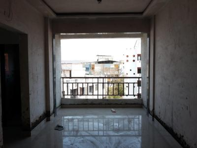 Gallery Cover Image of 595 Sq.ft 1 BHK Apartment for buy in Dombivli East for 2082500