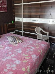Gallery Cover Image of 612 Sq.ft 1 BHK Apartment for rent in Marine Lines for 80000