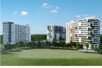 Gallery Cover Image of 596 Sq.ft 2 BHK Apartment for buy in Kanathur Reddikuppam for 2652000