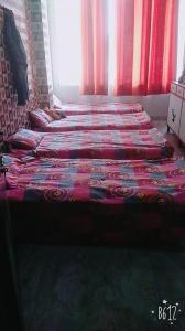 Bedroom Image of Saket PG in Sector 24 Rohini