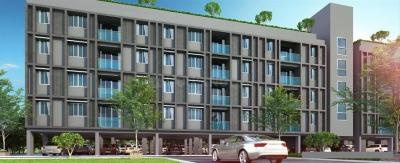 Gallery Cover Image of 1231 Sq.ft 3 BHK Apartment for buy in Mangadu for 7000000