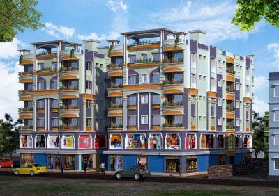 Gallery Cover Image of 569 Sq.ft 1 BHK Apartment for buy in Belghoria for 1991500